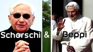 SchleichFernsehen - Schorschi & Peppi: Schwul