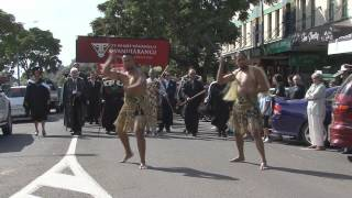 Te Whare Wananga O Awanuiarangi Graduation - Radio 1XX News