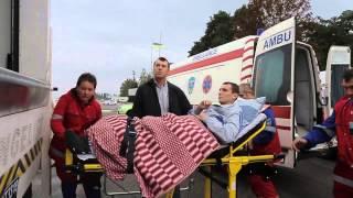 10 раненых украинских военных отправились на лечение в Эстонию(, 2014-09-24T16:35:55.000Z)