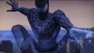 LP Spider-Man 3 (PS3) [Black Suit] Part 25 FINALE.
