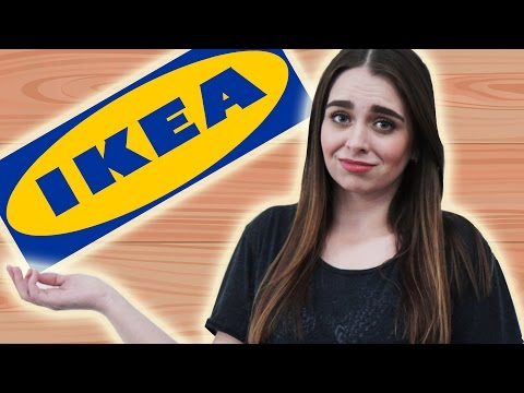 Thoughts Everyone Has At Ikea