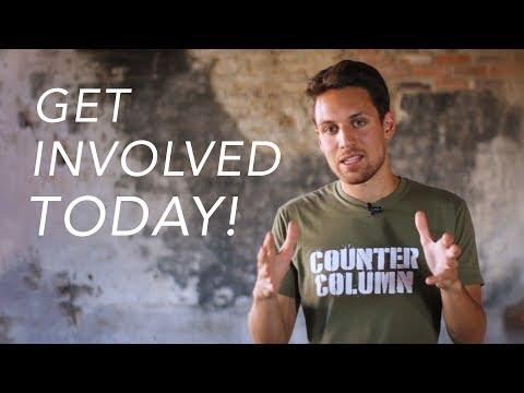 Counter Column - July Update