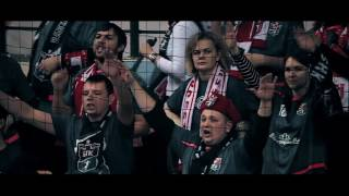 Мощное предматчевое видео БГК - Фленсбург