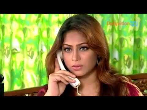 Bangla Comedy Natok Mem Shaheb By Popy & Riaz