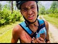 BIKE CRASH! Jordan, Are you OK?  PEDEGO Electric Bike Adventure