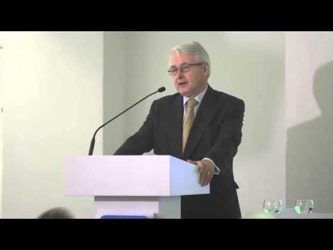 JCT Povey Lecture 2015 - Sir Vivian Ramsey