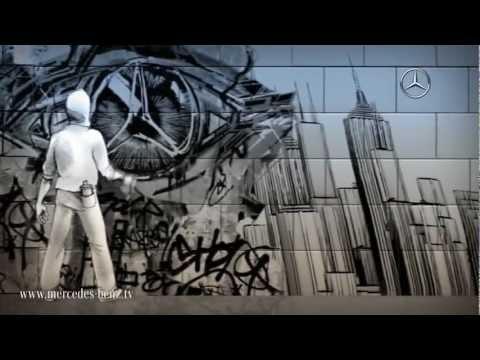 From Stuttgart into the world - Mercedes-Benz original