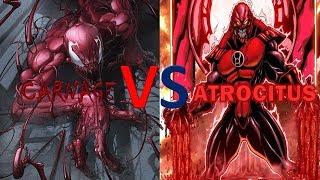MARVEL vs DC Episodio 18