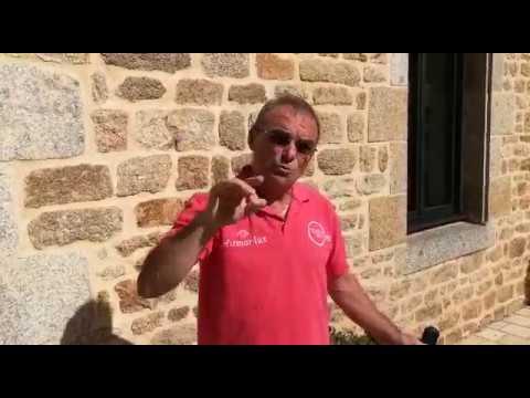 Bernard Hinault : Les freins à disques c'est génial !