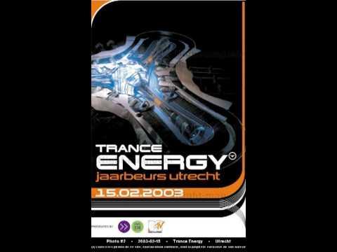 Johan Gielen - Live At Trance Energy Full Set (2-15-2003)