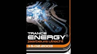 Johan Gielen - Live at Trance Energy Full Set (2-15-2003)