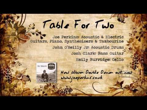 Table For Two [Official Audio]