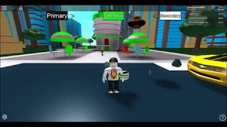roblox ben 10 new hoverboard and alien x