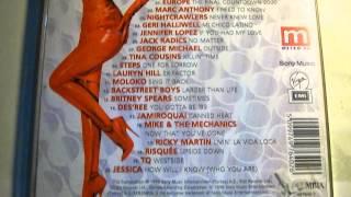 Baixar METRO MILLENIUM HITS COMPILATION CD