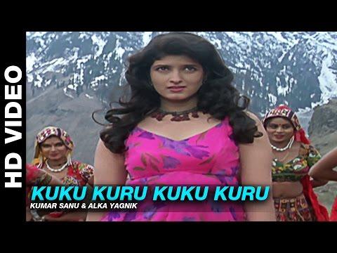 Kuku Kuru Kuku Kuru - Jaan | Kumar Sanu & Alka Yagnik | Ajay Devgn, Amrish Puri & Twinkle Khanna