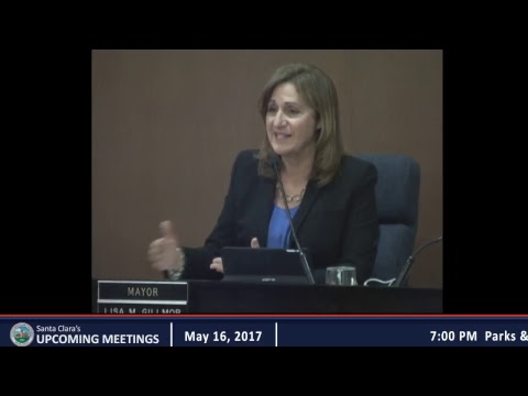 Council and Authorities Concurrent Meeting, May 9, 2017 (part 2)