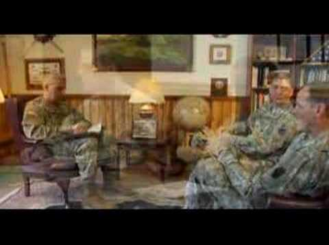 Army Guard JAG: Part of the oldest law firm in the USA