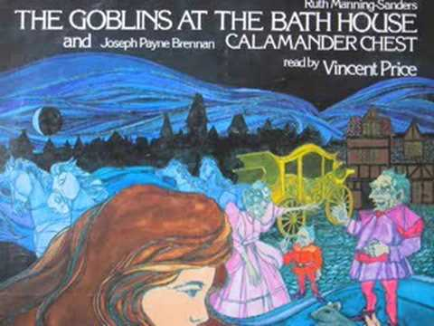 Vincent Price reads Goblins at the Bath House (2 o...