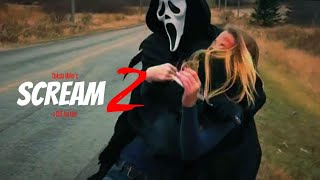 """SCREAM 2"" (a short film)"