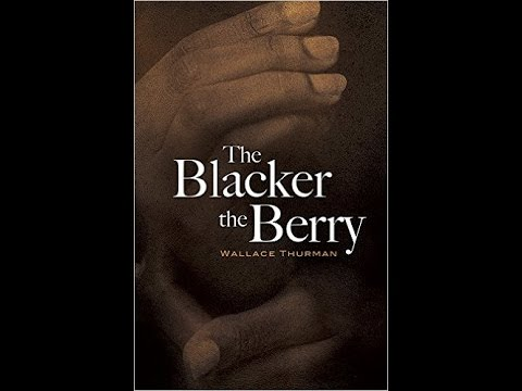 Book Review: The Blacker the Berry
