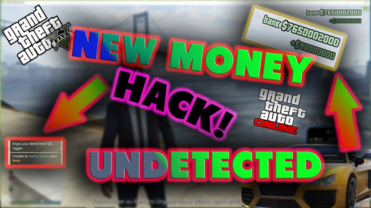 gta v pc online undetected money hack free download youtube. Black Bedroom Furniture Sets. Home Design Ideas