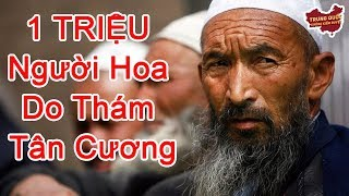 1 TRIỆU Người Hoa được Cử Đi Do Thám Tân Cương   Trung Quốc Không Kiểm Duyệt