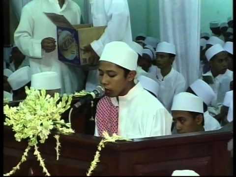 MID 2013  Haul Akbar   MANAQIB 01
