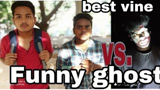 Funny Ghost video / Ghost frank / funny video
