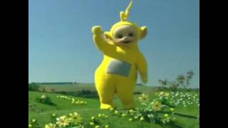 Teletubbies dancing to XXXTencations look at me