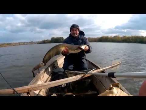 Рыбалка на Урале и в Екатеринбурге, рыболовный форум и