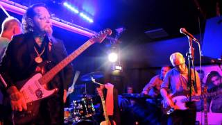 "Modern English - ""16 Days/Gathering Dust"" - Live The Garage, London - 13 June 2014 