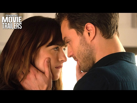 Fifty Shades Darker gets even more seductive in new clips