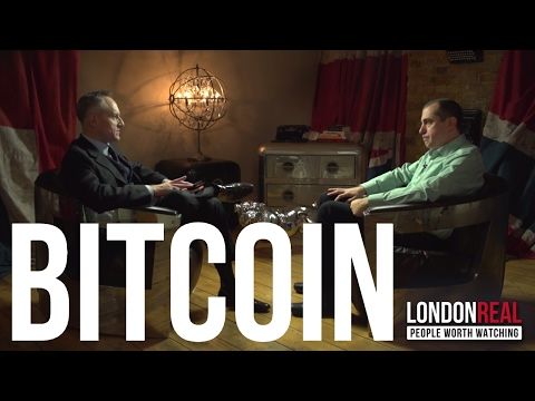 BITCOIN Is Like The Birth Of The Internet | Andreas Antonopoulos On Finance | London Real