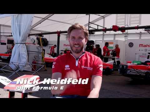 Jak se stát šampionem 2 - Nick Heidfeld