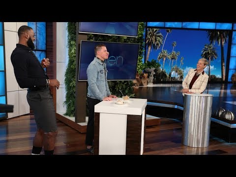 Cover Lagu Ellen Looks Back at a Season of Inspiring Moments with Walmart stafamp3