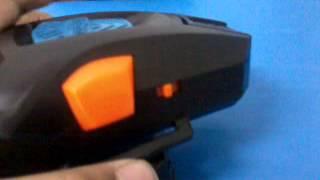 spy net laser tripwire instructions