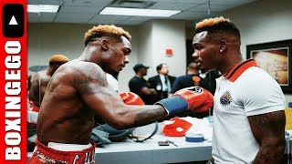 """""""GGG & CANELO Can't DODGE ME! I'll Chase & Chase"""" Jermall Charlo RIPS Middleweight Division READY"""