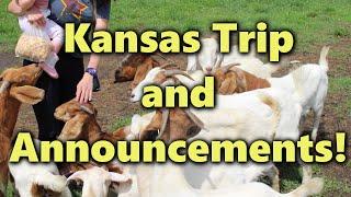 DesertFox Airsoft: Kansas Trip and Announcements! (Intrigue Airsoft, Ballahack and Thank You)