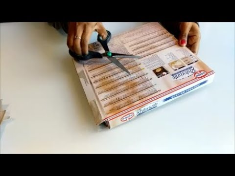 how to make to do book from scratch | best diy ideas from cereal boxes | best out of waste idea