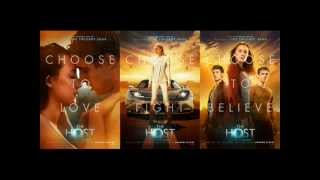 the host(2013) movie trailer music