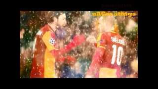 GALATASARAY | CHAMPIONS LEAGUE CLIP/PROMO/TRAILER 2013/2014