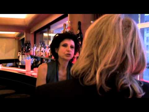 ITV par Brigitte Kernel - Les acteurs - Ceci est mon corps