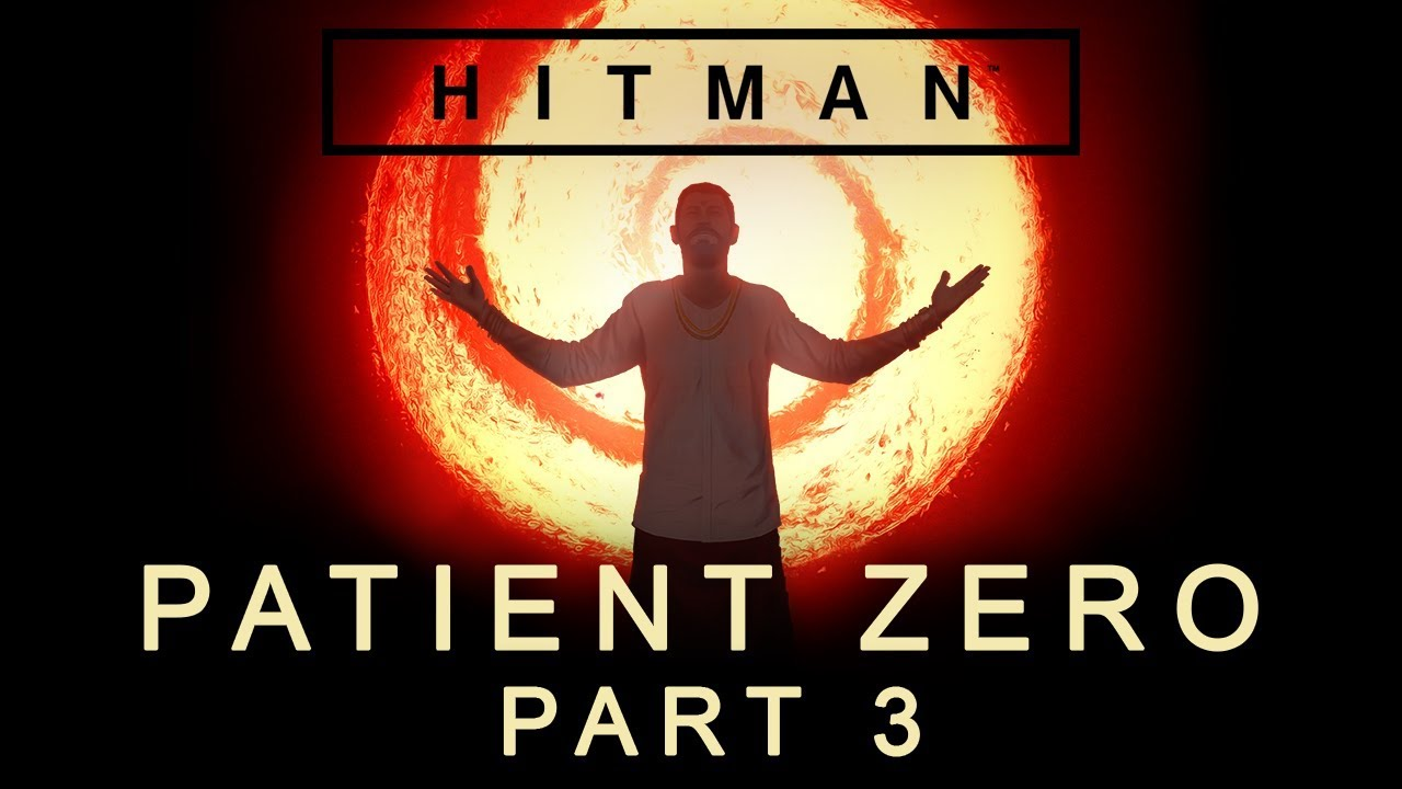 Hitman: Patient Zero - Part 3 - Tragic Workplace Accidents