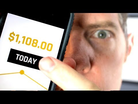 How To Break Through And Make $1000 Per Day Online