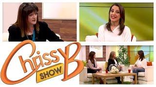 Raising a family around Autism, Chrissy B Show