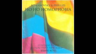 Watch Romanovsky  Phillips Give Me A Homosexual video