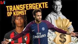 Frenkie de Jong Koopje Voor Barça: 'Ze Hebben 75 Miljoen Te Weinig Betaald!'