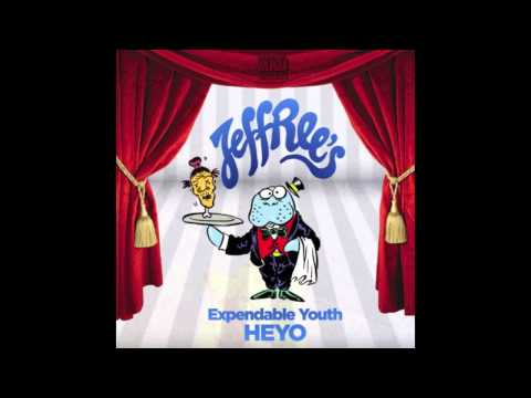 Expendable Youth - Heyo! (Javier Estrada Remix) [Official Full Stream]