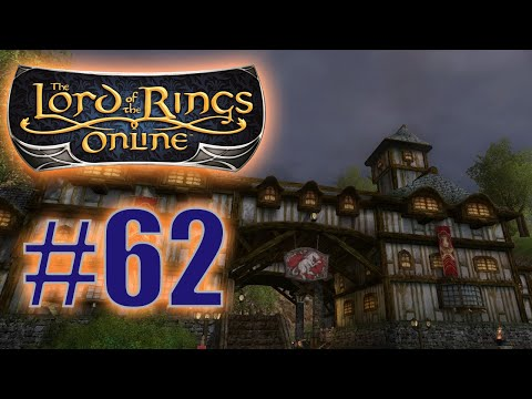 LOTRO | S03 Episode 62: All Bree-land Deeds