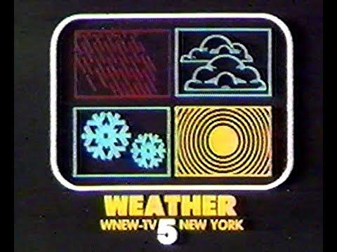 WNEW News (Lou Steele), Sermonette, Sign-off, 1/20/85